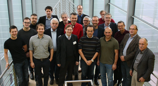 Mpi Cpfs Participates In The Speedcigs Project Funded By