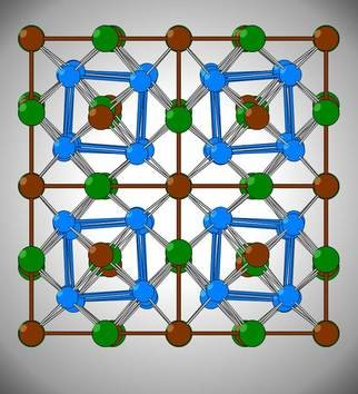 Scientists from the Max Planck Institute for chemical Physics of solids in Dresden discovered a system where a charge order can be continuously tuned to T = 0 by chemical substitution. Surprisingly, they observed a strong enhancement of superconductivity just at the quantum critical point where the charge order disappears. This opens a new window for studying the relation between superconductivity and critical fluctuations at quantum critical points.