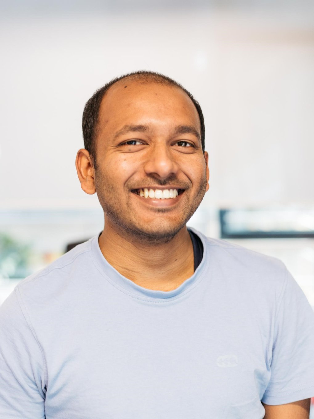 The Alexander von Humboldt foundation, Germany, awarded Satya a Humboldt Research Fellowship for postdoctoral researchers. He is currently working as a postdoc with Prof. Claudia Felser.