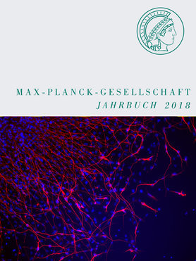 The Yearbook 2018 of the Max Planck Society is online.